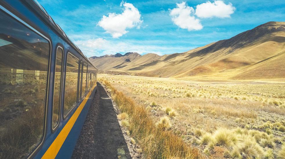Doprava v Jižní Americe