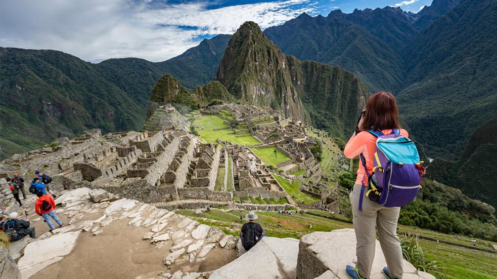 Jak plánovat cestu do Peru