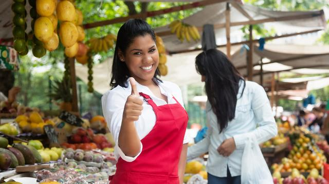Bezpečnost a zdraví v Peru