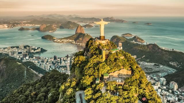 Kombinace zemí Jižní Ameriky