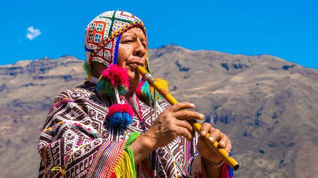 Specialista na Jižní Ameriku