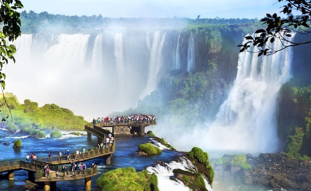 Krásy Brazílie